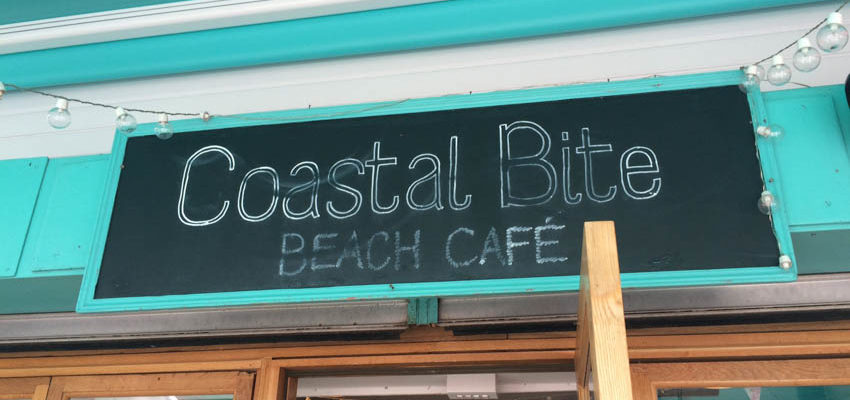 Coastal Bite, Southend