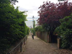 A Weekend in Southend - Leigh on Sea