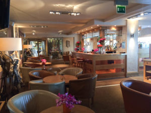 A Weekend in Southend - The Roslin Hotel