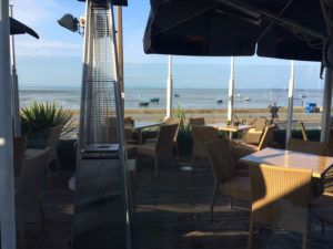 A Weekend in Southend - The Roslin Hotel