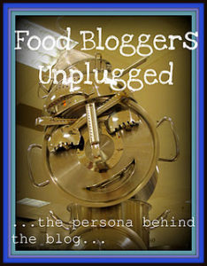 Food Bloggers Unplugged