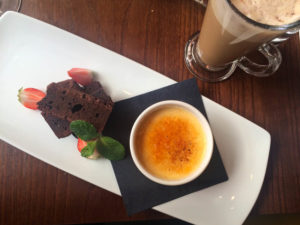 Creme Brulee - Junction, Windsor