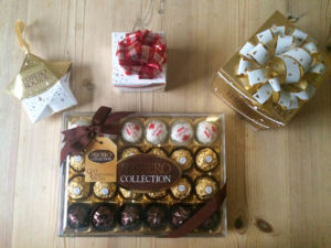 Ferrero Rocher Gifts