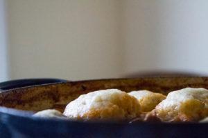 Horseradish Dumplings