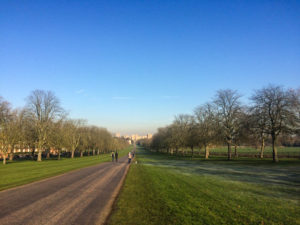 Windsor Long Walk
