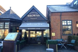 Browns, Windsor