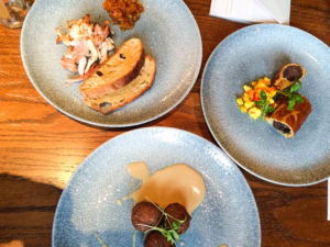 The White Star Small Plates