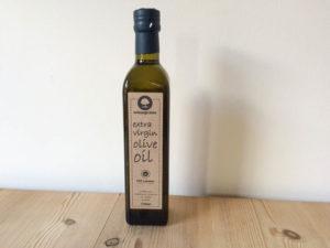 Urbangrains olive oil