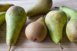 pears for making pies