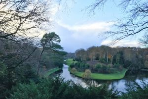 fountains abbey and water gardens yorkshire