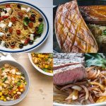 7 easy weeknight dinners recipes
