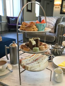 afternoon tea kinloch rannoch hotel