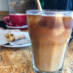 Port Espresso Brixham
