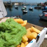 Brixham Simply Fish takeaway