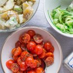 Simple BBQ Sides