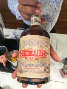 Don Papa - Rum from the Philippines