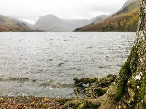 Exploring the Lake District: Buttermere